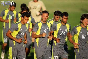جلال حسینی: در پرسپولیس شماره ۴میپوشم