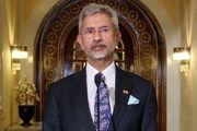 وزیر خارجه هند با آیتالله رئیسی دیدار میکند