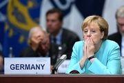 مرکل خواستار توسعه تسلیحات جدید در اتحادیه اروپا شد