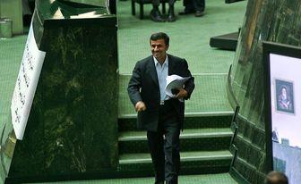 آیا کابینه احمدینژاد فردا تکمیل میشود؟