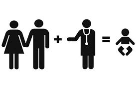 درمان زوج های نابارور در بنیاد برکت