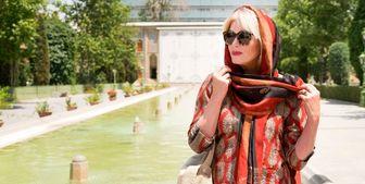 بازیگر انگلیسی: ایران برخلاف تصویری بود که رسانهها به ما نشان دادند