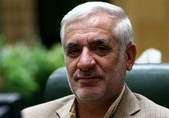 ایران مانع اجرای نقشه خاورمیانه جدید توسط آمریکا شد