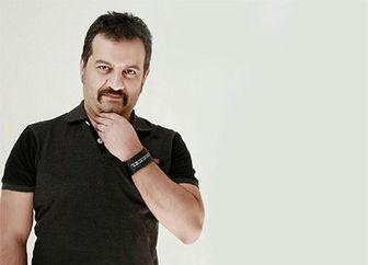 اندراحوالات عاشقانه دختر «مهراب قاسمخانی»/ عکس