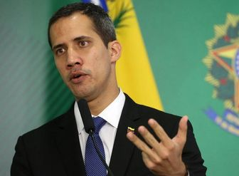 رهبر مخالفان ونزوئلا ناامید از حمایتهای مردمی