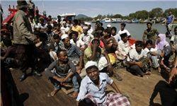 نسل کشی تمام عیار در میانمار
