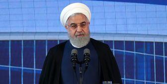 روحانی عید سعید قربان را به سران کشورهای اسلامی تبریک گفت