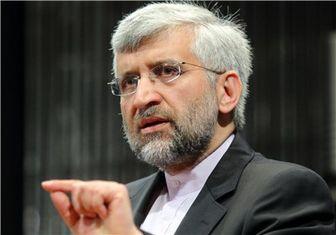 امید ایرانیها به خداست نه کدخدا