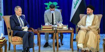 آمریکا باید به حاکمیت عراق احترام بگذارد