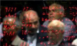شاخص کل بورس اوراق بهادار تهران ۳۸۶ واحد افت کرد