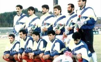 وقتی که ایران بدون حتی یک تعویض در مرحله گروهی حذف شد
