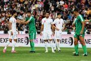 اولین پس لرزه برد ایران در برابر عراق
