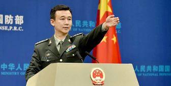 پکن: آمریکا بزرگترین تهدید برای نظم و صلح جهانی است