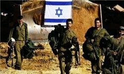 ورود ۴۰ افسر اسرائیلی به خاک سوریه