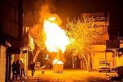 هنجارشکنان چهارشنبه آخر سال میهمانان نوروزی پلیس