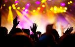اتفاق غافلگیرکننده برای خواننده  مشهورحین اجرای کنسرت/ فیلم