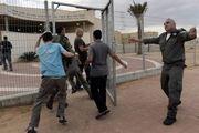 اسرائیل نه فرودگاه امنی دارد و نه توان امنیت صهیونیستها را دارد