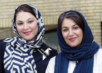بیوگرافی خواهران اسکندری بازیگران تلویزیون و سینما +تصاویر