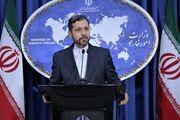 خطیب زاده قرار دادن نام کوبا در فهرست کشورهای حامی تروریسم را شدیدا محکوم کرد