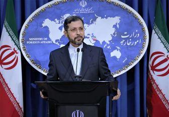 اصطلاح «دولت فراگیر اسلامی» به هیچ وجه در سخنان ظریف در دیدار هیأت طالبان مطرح نشده است