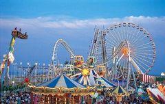 خطرات وسایل تفریحی پارکها برای کودکان