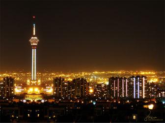 آلوده ترین و پاک ترین مناطق تهران+جزئیات