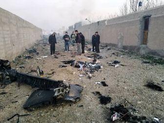 بزرگترین جرم در ماجرای سقوط هواپیمای اوکراینی/ باید با مقصران به شکلی جدی برخورد شود