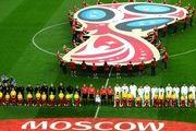 تیم ملی انگلیس، استاد باخت در نیمهنهایی
