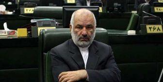 پیام ملت ایران در تشییع پیکر شهدای مقاومت ایستادگی بود نه مذاکره مجدد