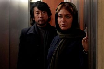 فیلم تازه مهناز افشار، اکران میشود