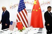 هشدار پکن به واشنگتن درباره بازداشت اتباع آمریکا