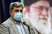 شهردار تهران به دلیل عدم بازسازی میدان حسن آباد تذکر گرفت