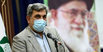 کاهش تعداد فوتیهای کرونایی تهران از ۱۶۰ به ۴۰ نفر