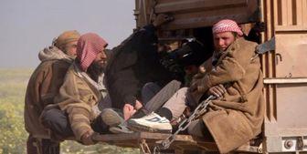 استفاده آمریکا از داعشیها برای حملات تروریستی در عراق