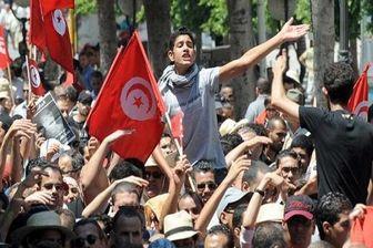 جنجال امارات در تونس