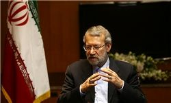 خبر خوش لاریجانی برای فرهنگیان و بازنشستگان