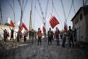 مخالفت جنبش حق بحرین با حضور نظامی آمریکا در بحرین