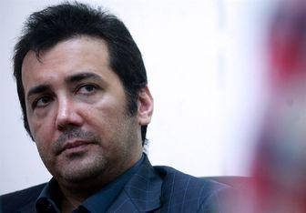 بازیگر معروف سینما و تلویزیون در دادگاه/ عکس