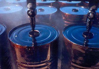 قیمت جهانی نفت در 19 شهریور 99