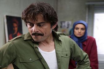 "آخرین وضعیت ساخت سریال ""نفوذ"" /تصاویر"