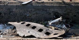 وزیر راه مسئول رسیدگی به سانحه هواپیمای اوکراینی شد