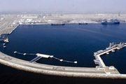 ابر پروژه انتقال آب از خلیج فارس به فلات مرکزی