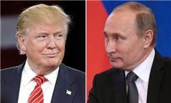 تل آویو از مشارکت ایران در طرح پوتین نگران است