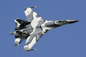 روسیه همچنان از تروریست ها انتقام می گیرد