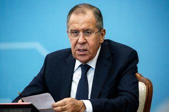 رایزنی وزیران خارجه روسیه و ترکیه درباره سوریه