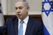 دستور نتانیاهو به سکوت در برابر سقوط هواپیمای روسی