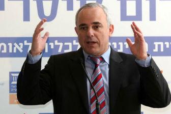 پیشنهاد وزیر اسرائیلی برای حمله به غزه