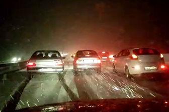 نکاتی که باید درباره رانندگی در روزهای برفی بدانید