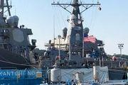 فرمانده آمریکایی: دنبال تنش با ایران نیستیم