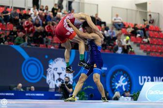 فرنگی کاران روسیه در مسابقات قهرمانی اروپا مشخص شدند